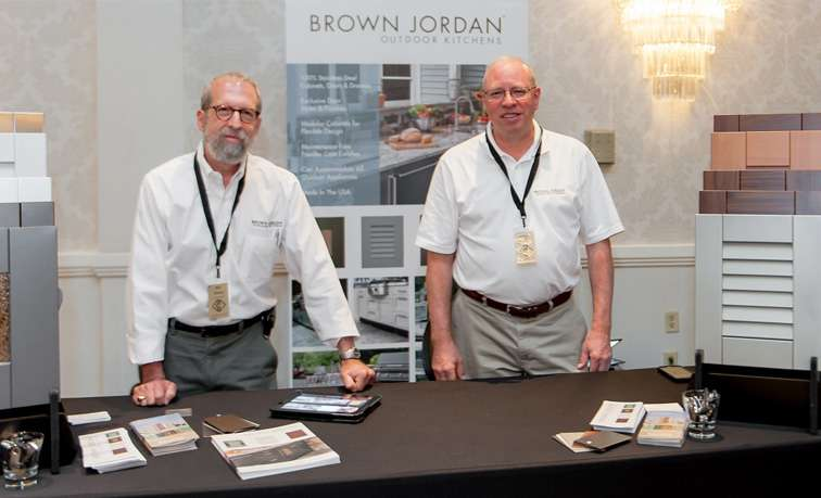 Brown Jordan Outdoor Kitchens Bold Summit