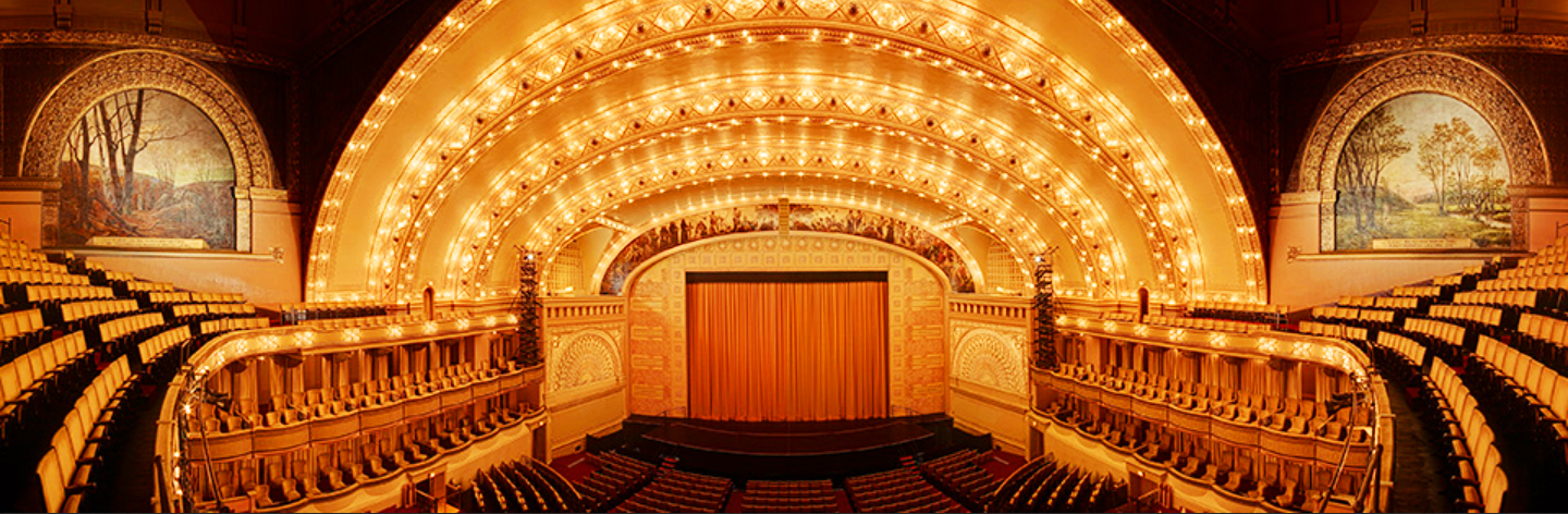 BOLD Summit, Auditorium Theater, interior design business, interior design event, julia molloy