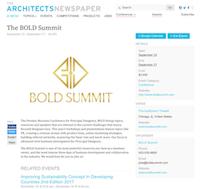 Architects Newspaper