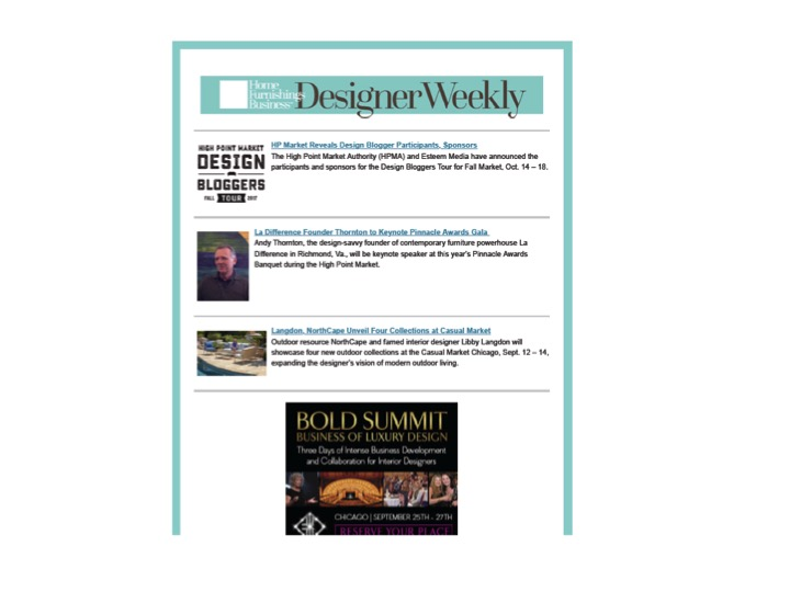 Designer Weekly